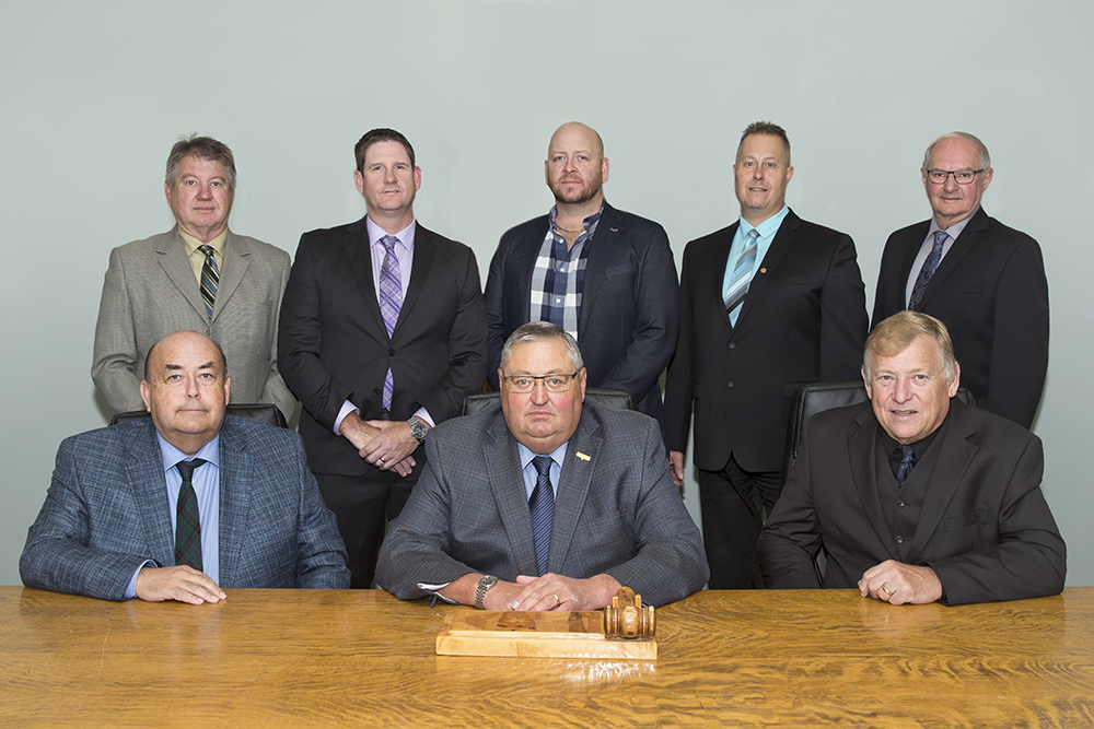 Moosomin Town Council